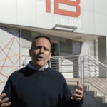 Kentucky Governor Matt Bevin recently stopped by UofL's FirstBuild.