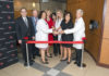 UofL Care Partners ribbon-cutting