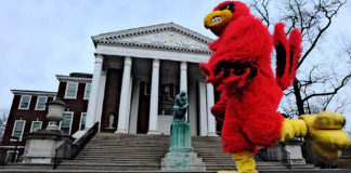 A photographic look at UofL, 2010-2020