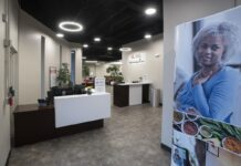 UofL Trager Institute's Republic Bank Foundation Optimal Aging Clinic